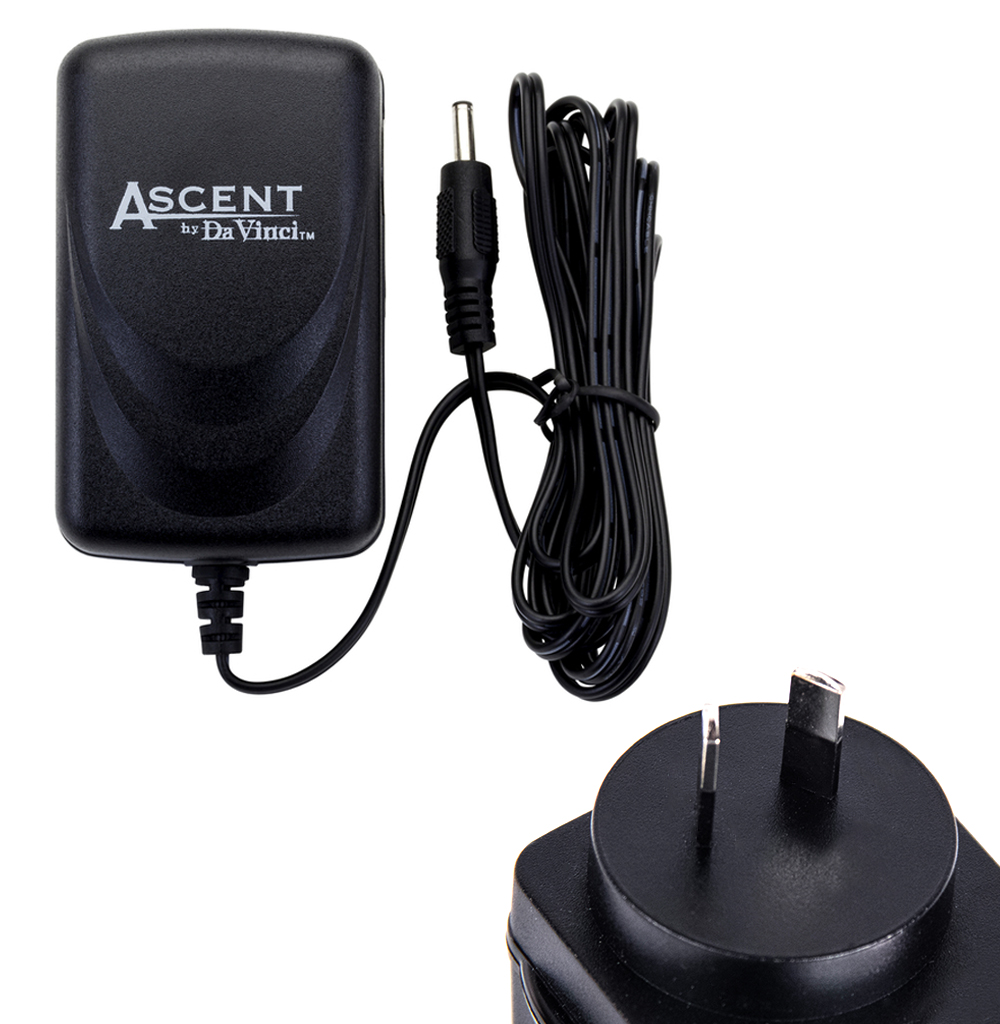 Ascent Vaporizer Wall Charger 110v-240v (au)
