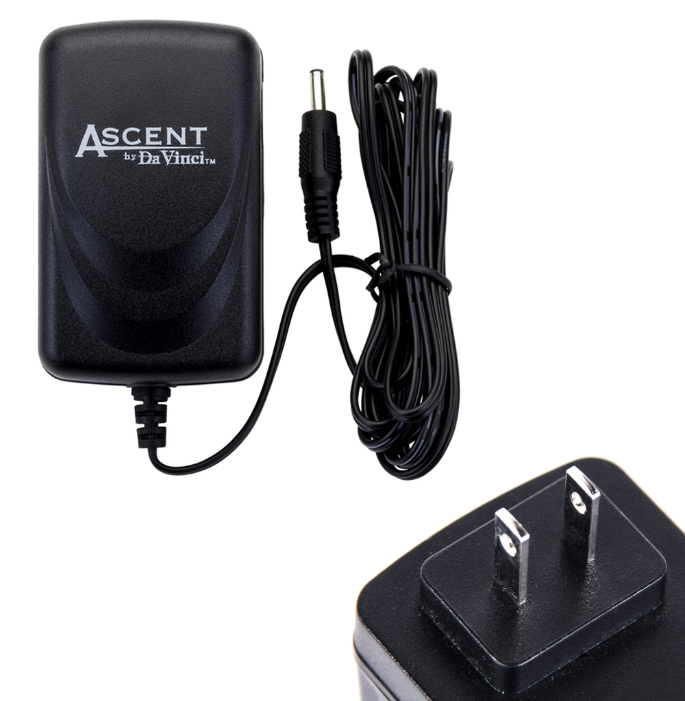 Ascent Vaporizer Wall Charger 110v-240v (us)